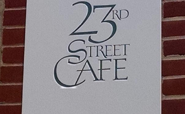 23rd Street Cafe