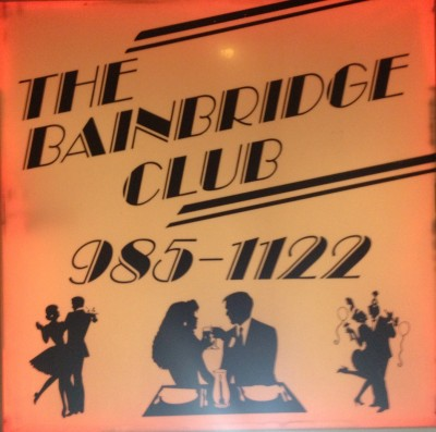 Bainbridge Club