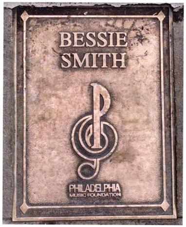 Bessie Smith - 1.15.15
