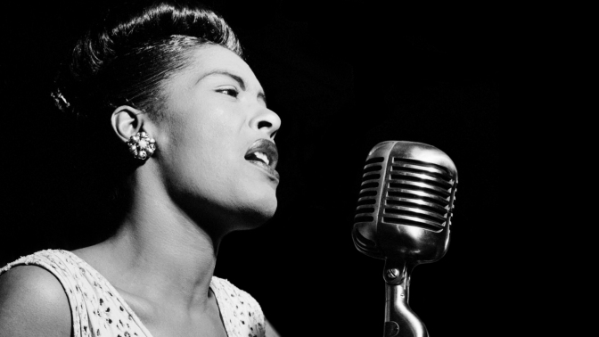 The Hunting of Billie Holiday