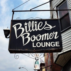 Billie's Boomer Lounge