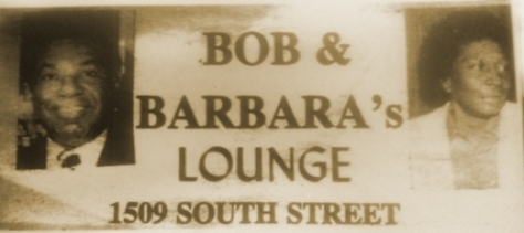 Bob & Barbara's Lounge - Original Owners - 1.25.15