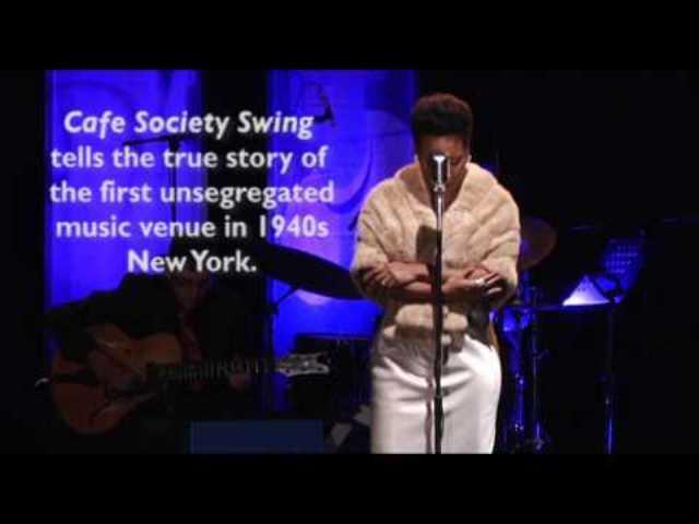 Café Society Swing