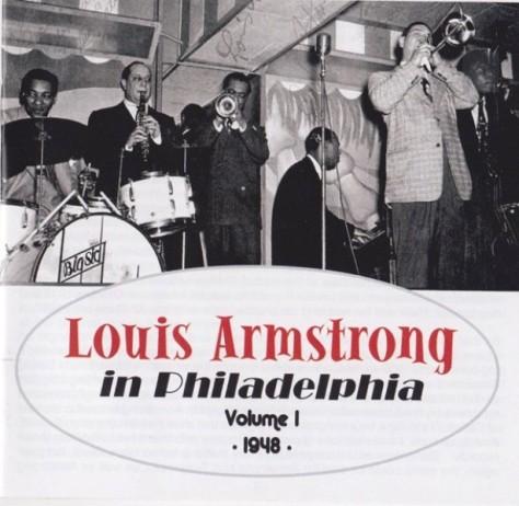 Ciro's - Louis Armstrong - 1948