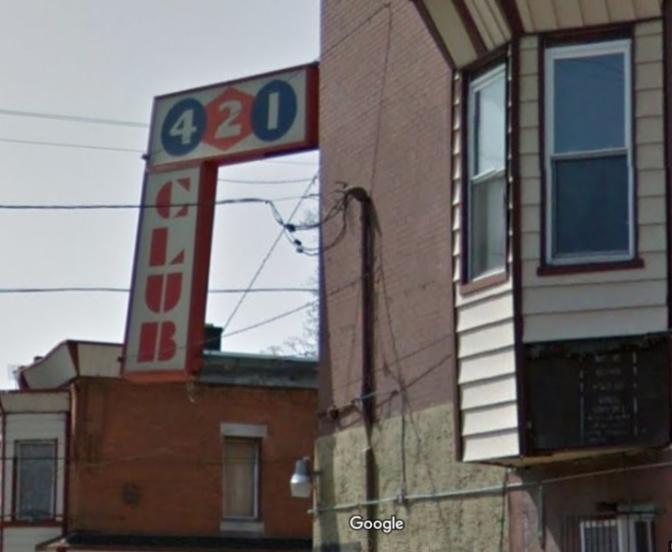 Club 421