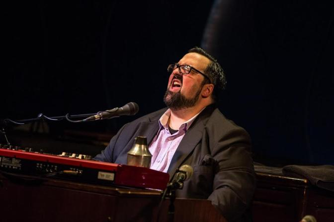 Joey DeFrancesco