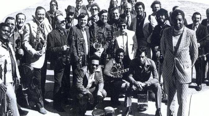 MFSB Orchestra