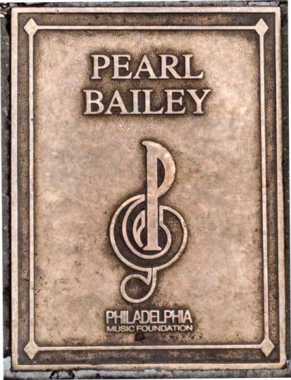 Pearl Bailey - 1.12.15