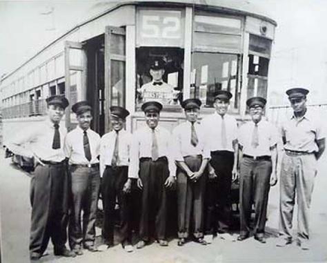 Philly Joe Jones - Trolley Car