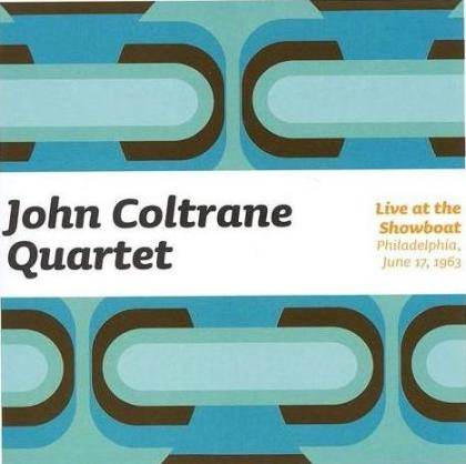Showboat - John Coltrane - Live at the Showboat