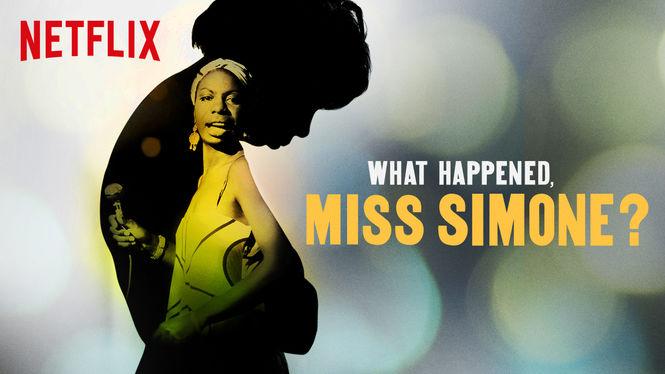 Nina Simone Netflix Documentary