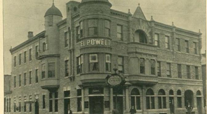 Powelton Cafe & Music Bar