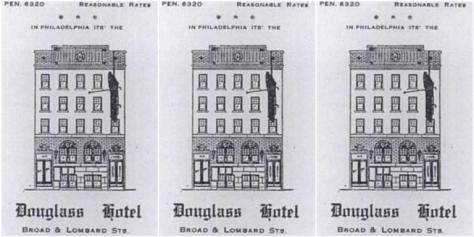 Douglass Hotel