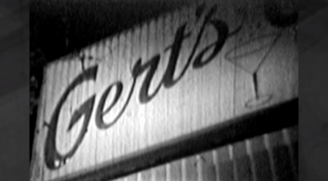 Gert's Cocktail Lounge