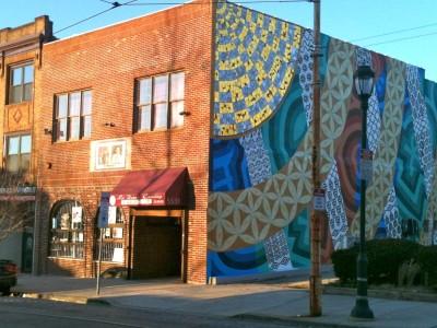 Art sunday house of larose