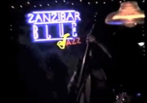 Zanzibar Blue Jazz - 2.24.15
