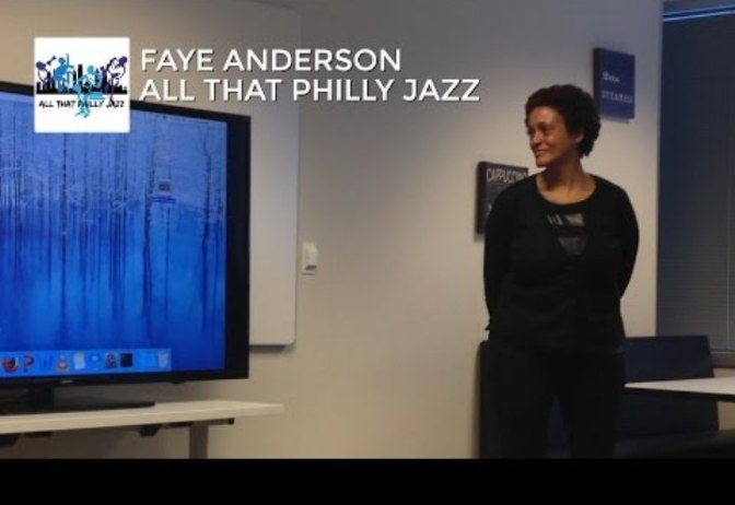 All That Philly Jazz Presentation at Open Access PHL