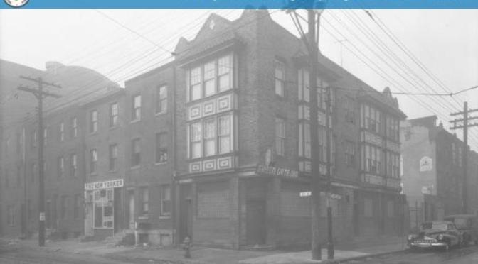 Bessie Smith Residence