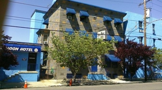 Blue Moon Hotel & Swim Club