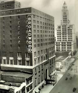 Broadwood Hotel