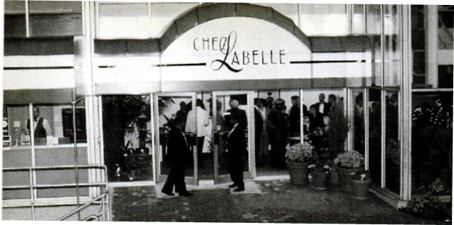 Chez LaBelle