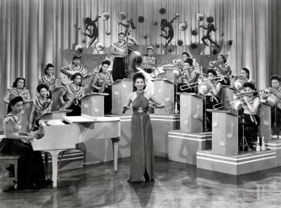 Women in Jazz Month