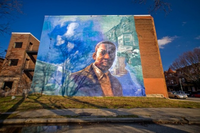 Whose Murals Get Saved?
