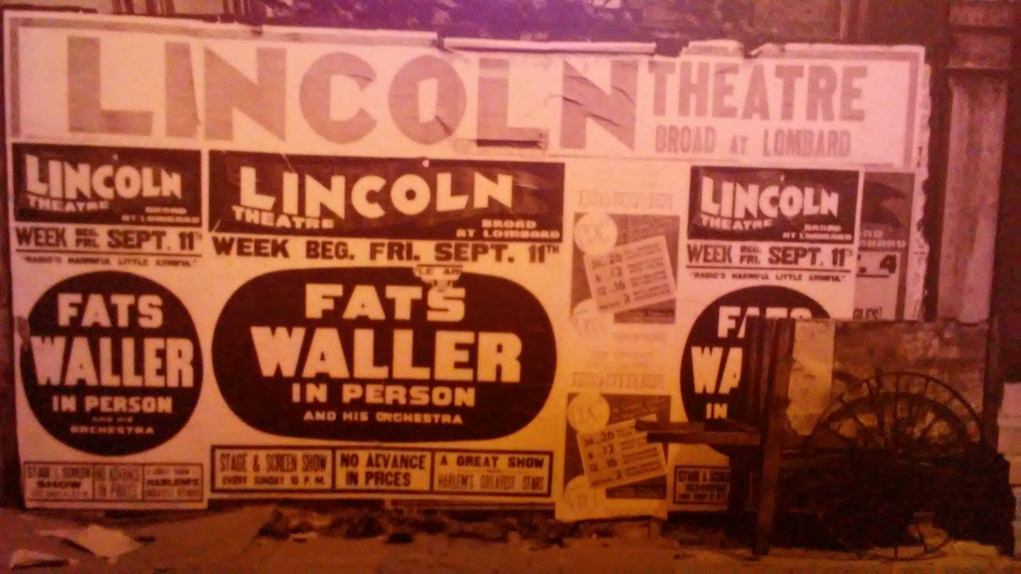 Lincoln Theater 1.2