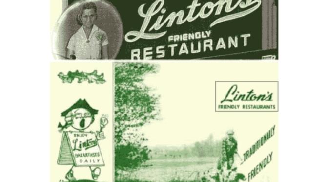 Linton's Restaurant
