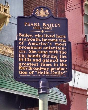 Pearl Bailey - 4.5.15