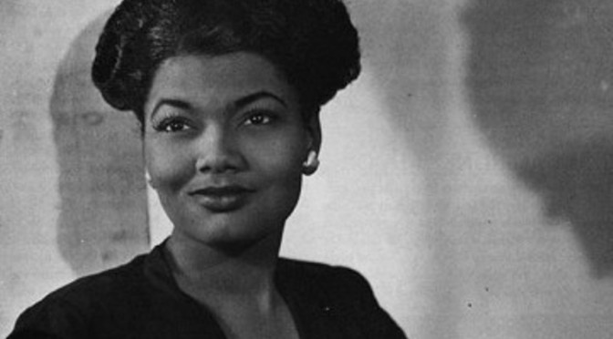 Women in Jazz: Pearl Bailey