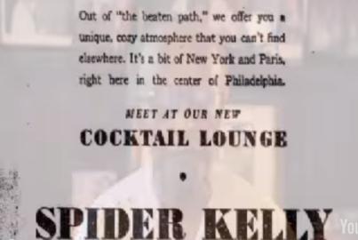 Spider Kelly Screenshot