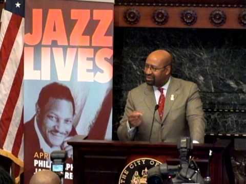 In Philadelphia, Jazz Lives