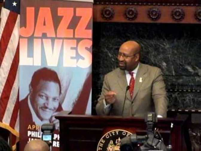 In Philadelphia, Jazz Lives