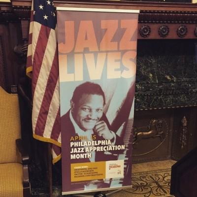 Jazz Lives - McCoy Tyner