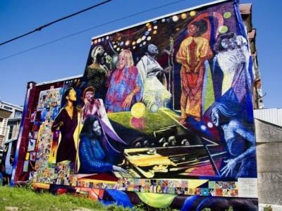 Why Murals Matter