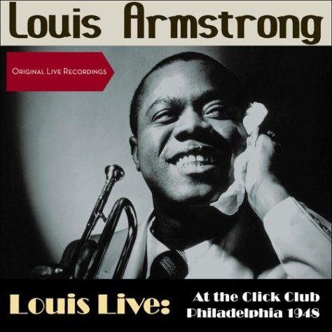 Click Club - Louis Armstrong