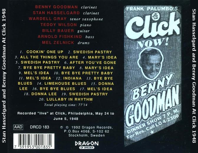Frank Palumbo's Click Club