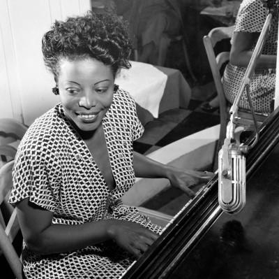 Mary Lou Williams, Jazz Icon