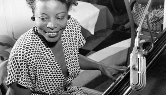 Mary Lou Williams, Jazz Icon