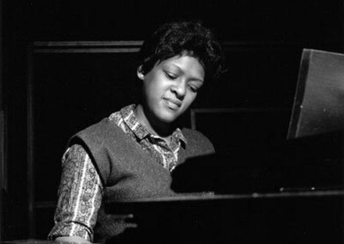 Shirley Scott: Queen of the Organ
