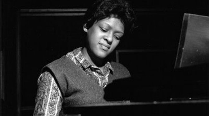 Shirley Scott: Queen of the Organ
