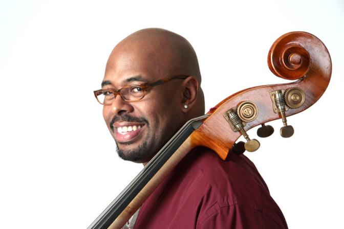 Christian McBride's 'The Movement, Revisited'