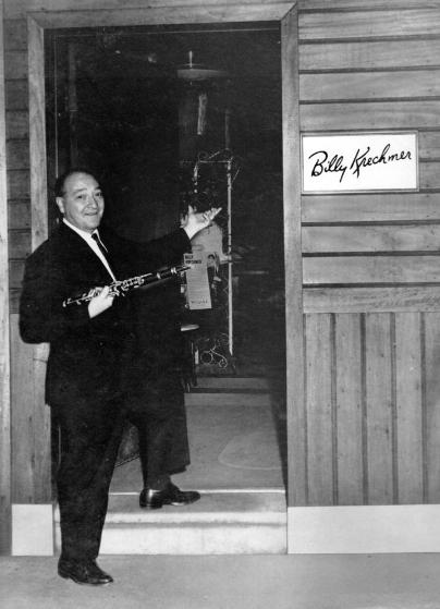Billy Krechmer - Owner