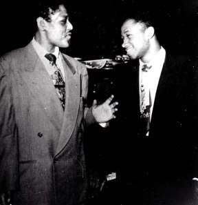 Fats Navarro - Clifford Brown