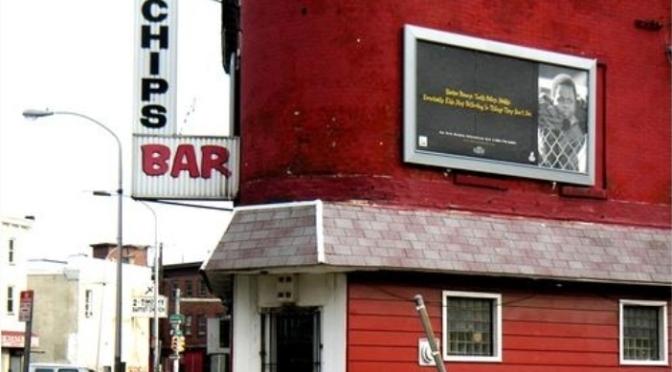 Mr. Chip's Bar