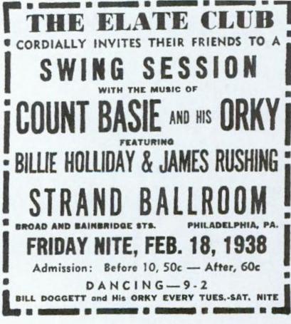 Strand Ballroom