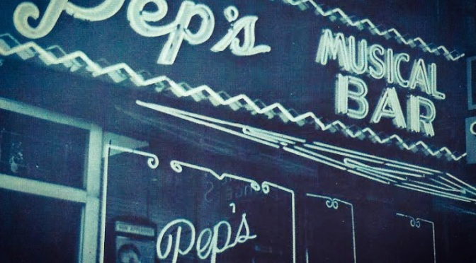 Pep's Musical Bar