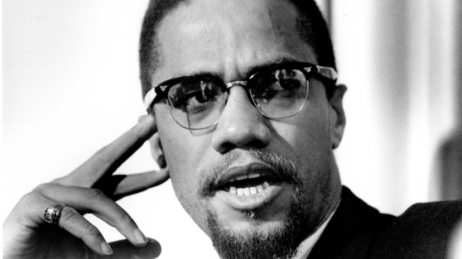 Malcolm X and Historic Preservation