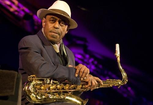 2016 NEA Jazz Master Archie Shepp